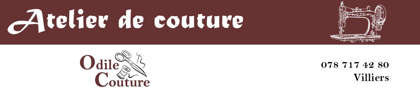 Odile Couture