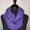 Etoiles violettes