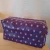 Etoiles violettes - Mauve